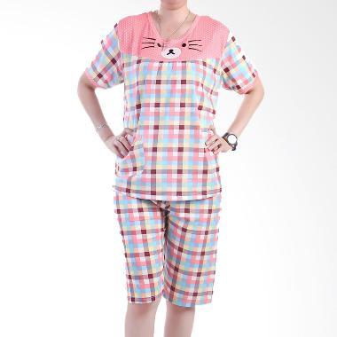 Ronaco BT 05 Baju Tidur - Pink