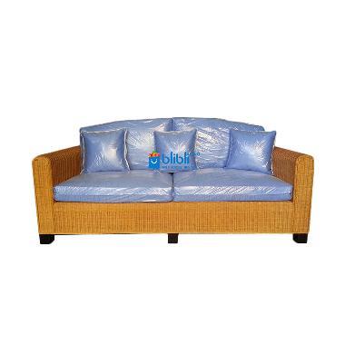 Rotan Kita KTG43 Kursi Sofa Rotan