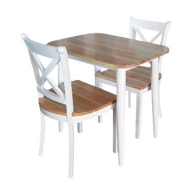 Rotan Kita RMKM36 Coffee Table