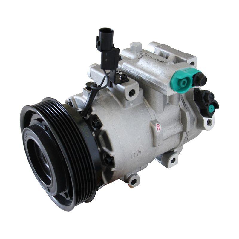 Doowon Compressor AC for Hyundai i2 ...
