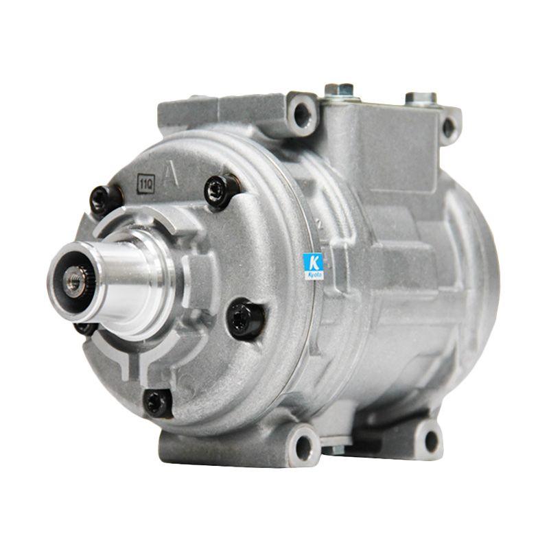 Jual Kr Kompresor Ac Untuk Toyota Altis Atau Kijang Diesel