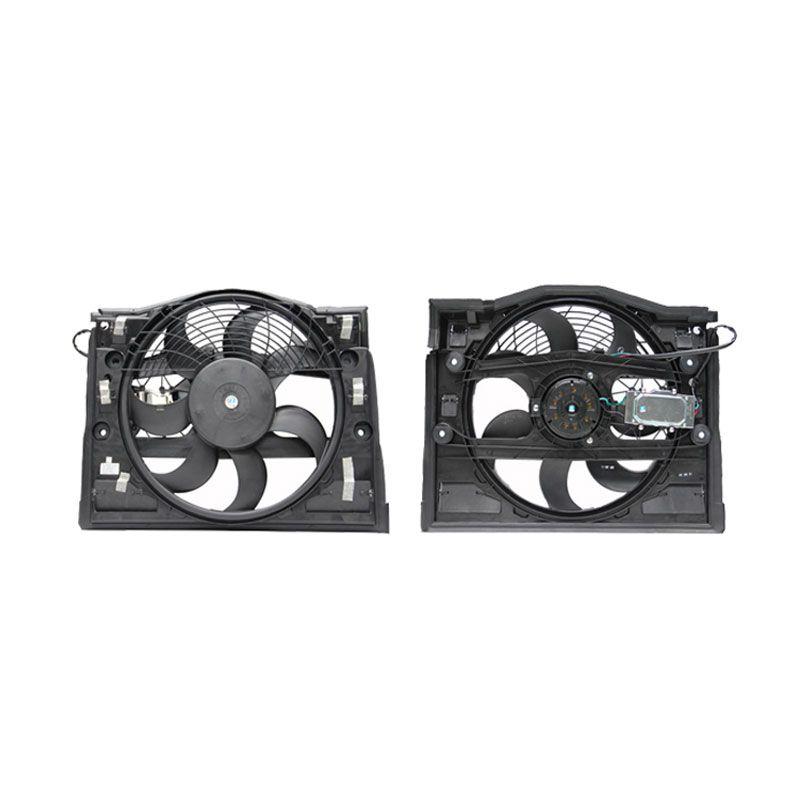 KR Extra Fan AC for BMW Seri 3 E46  ...