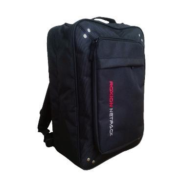 Roxion Netpack 3 in 1 Tas Laptop - Hitam