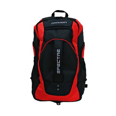 Roxion Spectre Tas Travel Laptop 3 in 1 Bacpack - Merah