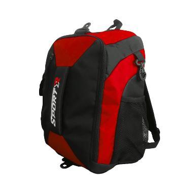 Roxion Sport 03 Tas Olahraga 3 in 1 - Merah