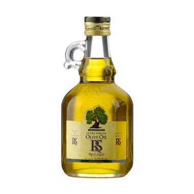 RS Extra Virgin Olive Oil Jar with Handle [90 mL]