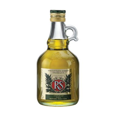 RS Olive Oil Olive Pomace Oil Jar With Handle 500 mL