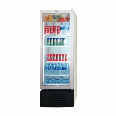 RSA AGATE-240 Showcase Cooler