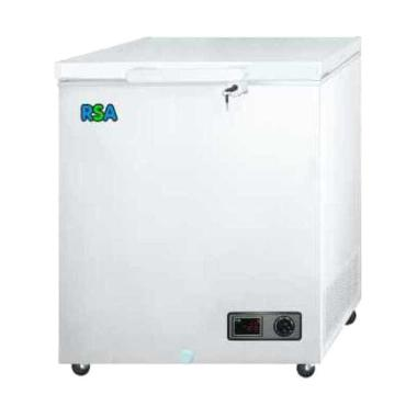 RSA CF-100 Chest Freezer [100 L]