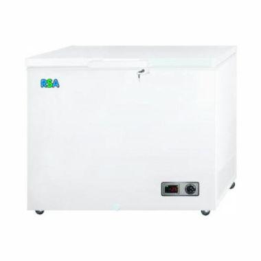 RSA Freezer Box CF 220 Putih Chest Freezer [220L/Jabodetabek]