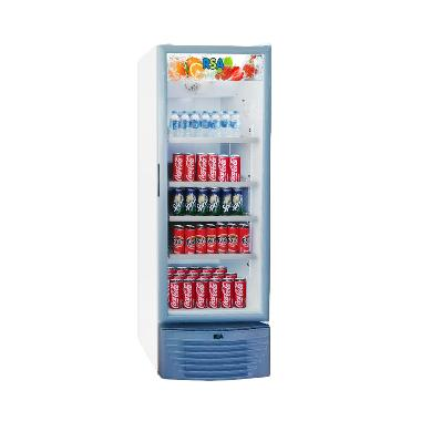 RSA Vision-220 Showcase Cooler [No-Frost]