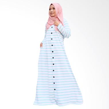 Simplyvy Dress Muslim Ori by RSD Hijab