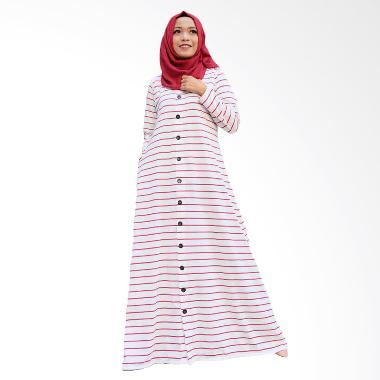 Simplyvy Dress Muslim Ori by RSD