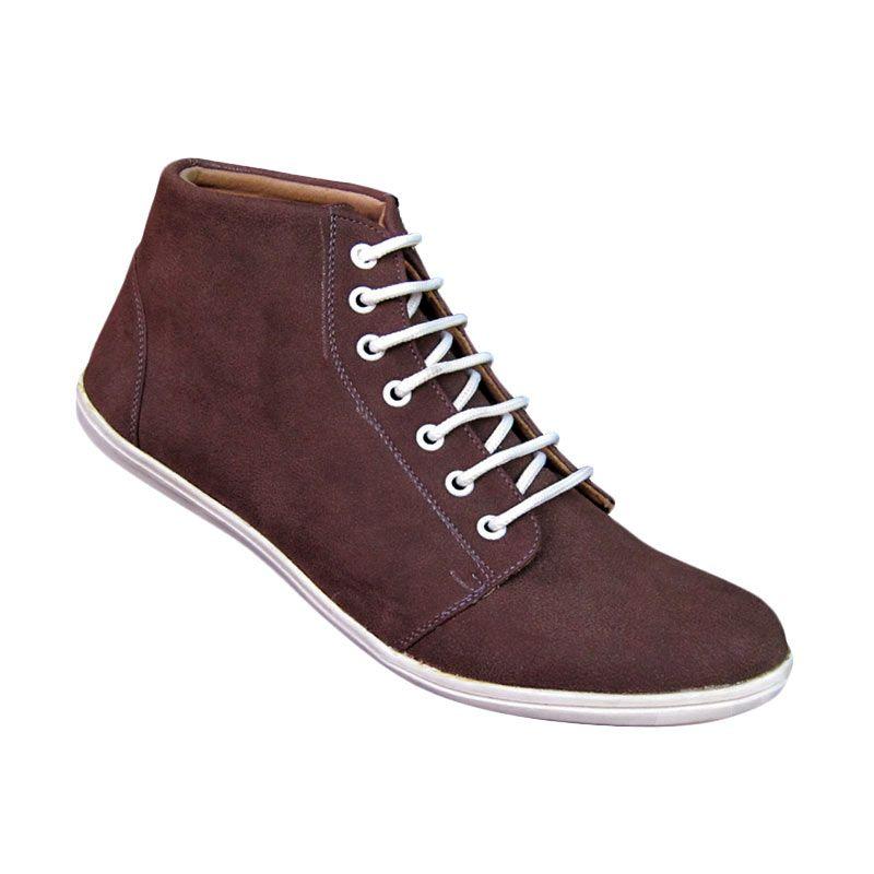S. van Decka RK 010 K Sepatu Casual ...