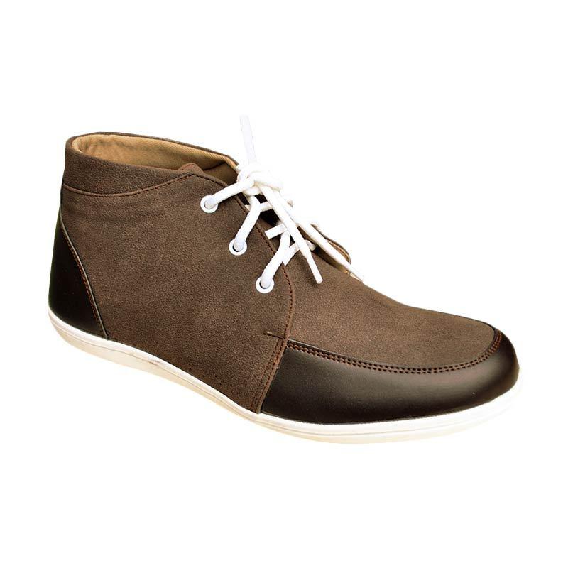 S. van Decka RK 04K Sepatu Casual P ...