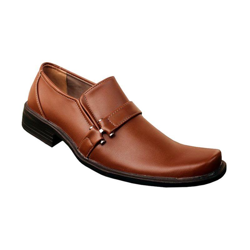 S. Van Decka TK 010C Sepatu Formal  ...