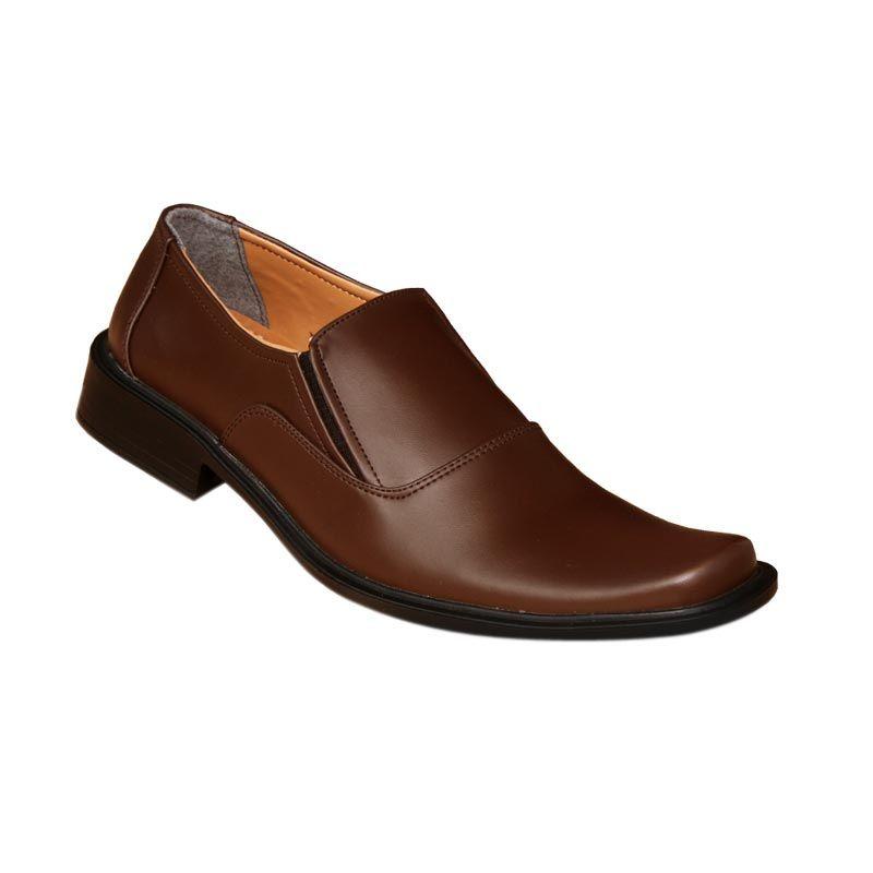 S. van Decka TK 012B Sepatu Formal  ...