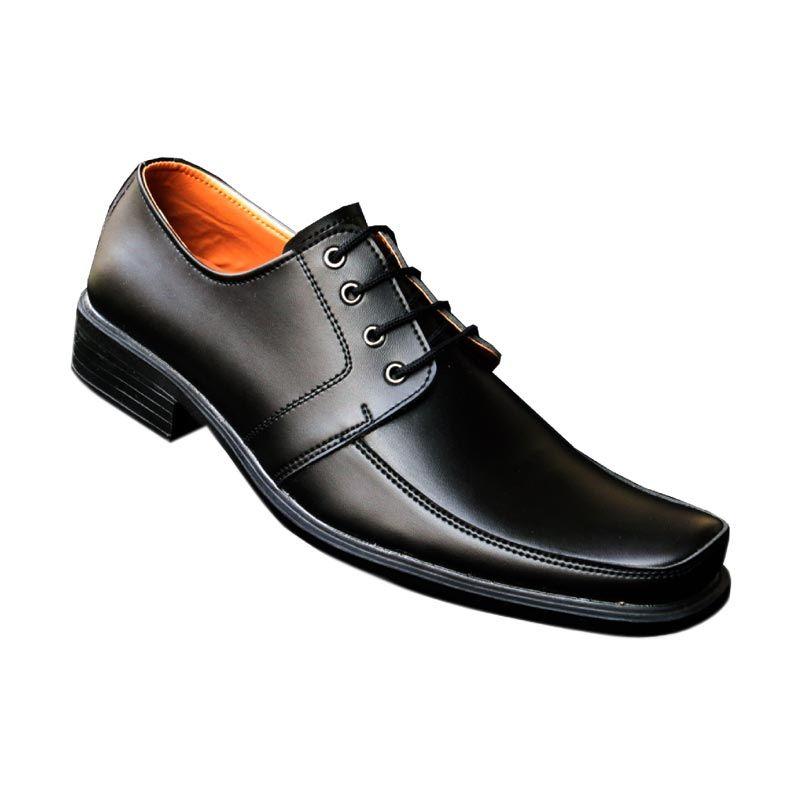 S. van Decka TK 019 Sepatu Formal P ...