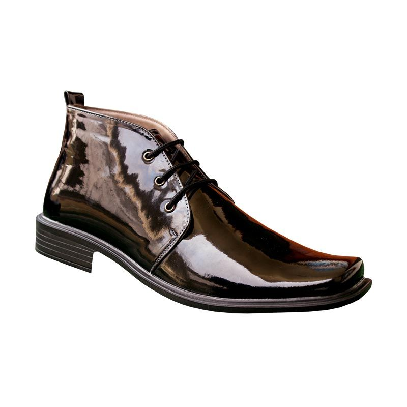S. Van Decka TK014 Sepatu Formal Pr ...