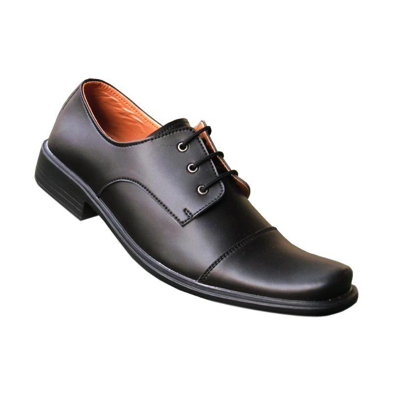 S. van Decka TK017 Sepatu Formal Pr ...
