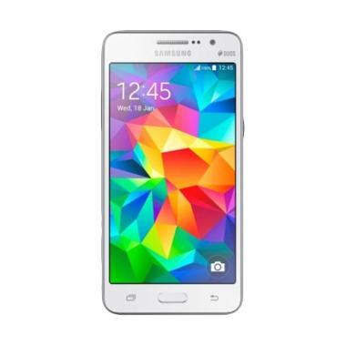 Samsung Galaxy Grand Prime Plus Smartphone