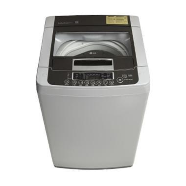 LG TS-81 VM Mesin Cuci [Top Loading]