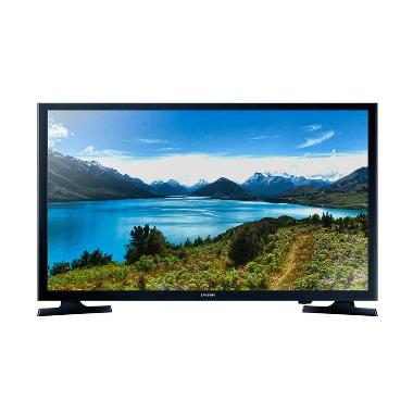 Samsung 32J4303 Smart LED TV + Bonus Bracket Dinding