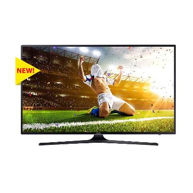 Samsung 55KU6000 Flat UHD 4K Smart TV [55 Inch]
