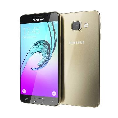 Jual Weekend Deal - Samsung A3 2016 Edition - [1.5 GB/16 GB] Harga Rp 3999000. Beli Sekarang dan Dapatkan Diskonnya.