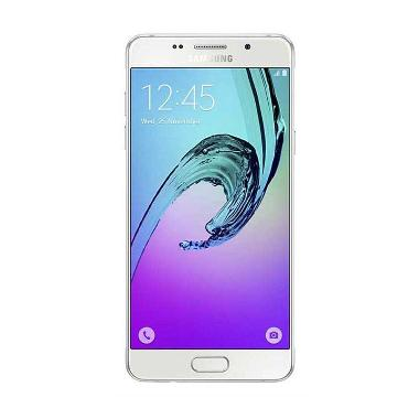 Samsung A3 Smartphone - Gold [2016] + FREE TONGSIS