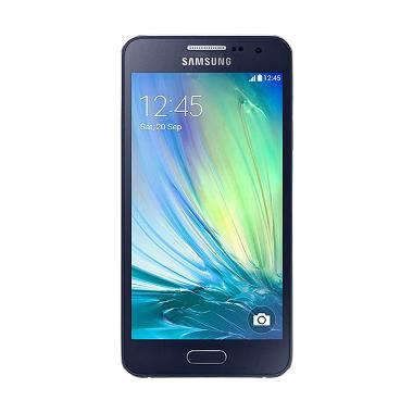 Samsung A300 Smartphone - Black