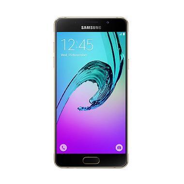 Samsung Galaxy A5 A510F 2016 Gold Smartphone