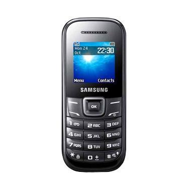 Jual Samsung B109E Keystone Handphone - Hitam Harga Rp 246000. Beli Sekarang dan Dapatkan Diskonnya.