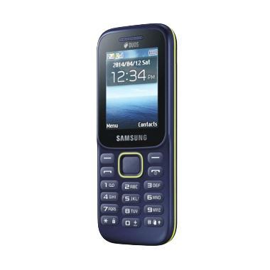 Samsung B310 Piton Handphone - Blue