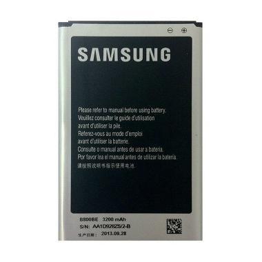 Baterai Samsung Galaxy Note 3