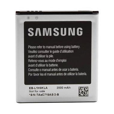Samsung Battery Original Core 2/G355H Baterai