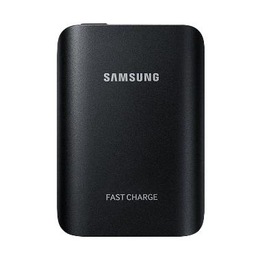 Samsung Battery Pack(5.1A) Hitam