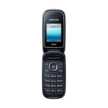 Jual Samsung Caramel GT-E1272 - Harga Rp 650000. Beli Sekarang dan Dapatkan Diskonnya.