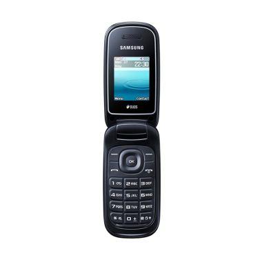 Samsung Caramel Handphone - Hitam