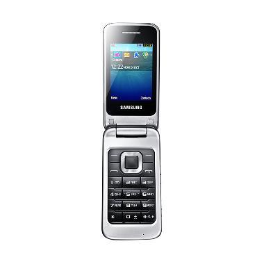 Samsung Citrus C3520 Handphone