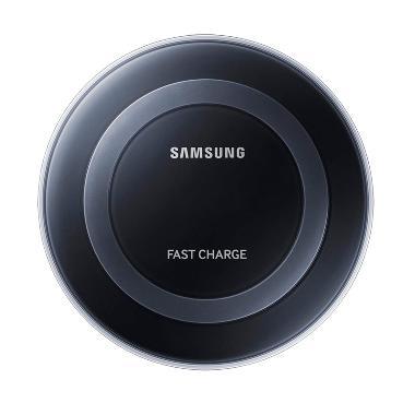 Samsung Wireless Charger Original + Gratis headset bluetooth samsung