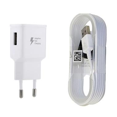 Samsung Fast Charging for Galaxy S6 or Note 4 [15 W]