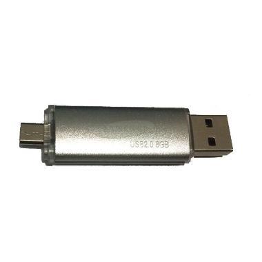 Jual Samsung 2 in 1 USB 2.0 and Micro USB Flashdisk - [8 GB] Harga Rp 150000. Beli Sekarang dan Dapatkan Diskonnya.