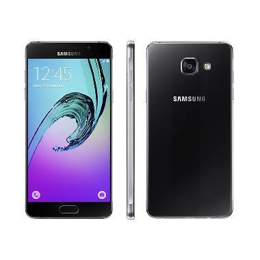 Samsung Galaxy A52016 Smartphone‐Black