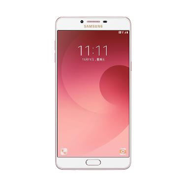 Samsung Galaxy C9 Pro Smartphone - Rose [64GB/ 6GB]