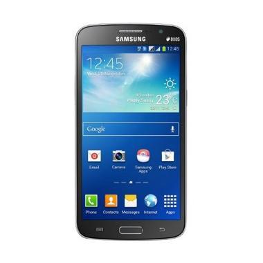 Samsung Galaxy Grand 2 SM-G7102 Hitam Smartphone
