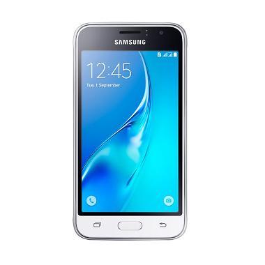 Samsung Galaxy J1 2016 Smartphone - Putih