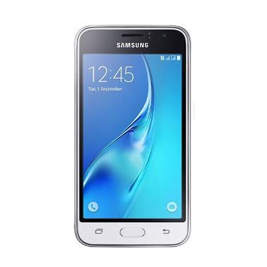 Samsung Galaxy J1 2016 Smartphone - White