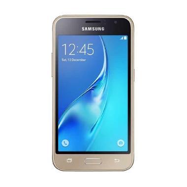 Samsung Galaxy J1 4G 2016 Smartphone
