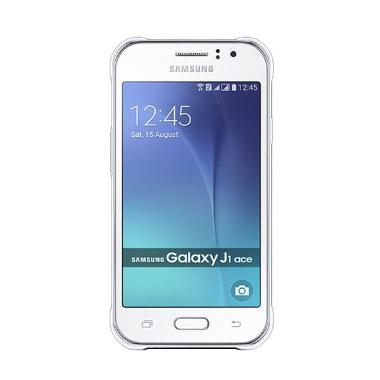 Samsung Galaxy J1 Ace SM-J111F/DS S ... White [8 GB/4G/Dual SIM]